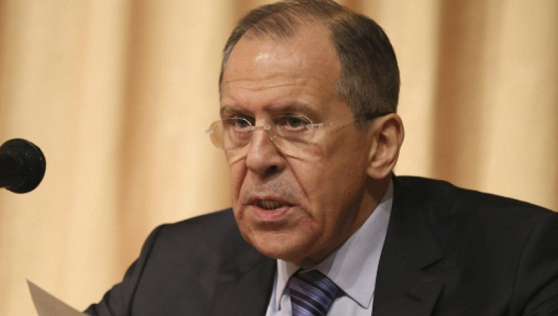 Russia Urges the US Gov´t again to Stop Meddling in Venezuela