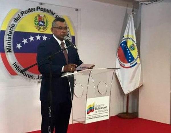 Capturan a seis presuntos implicados en el atentado contra Maduro en Venezuela