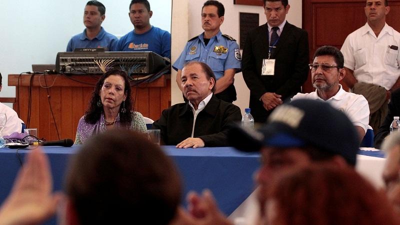 Rechazan nuevas medidas unilaterales de Estados Unidos contra Nicaragua