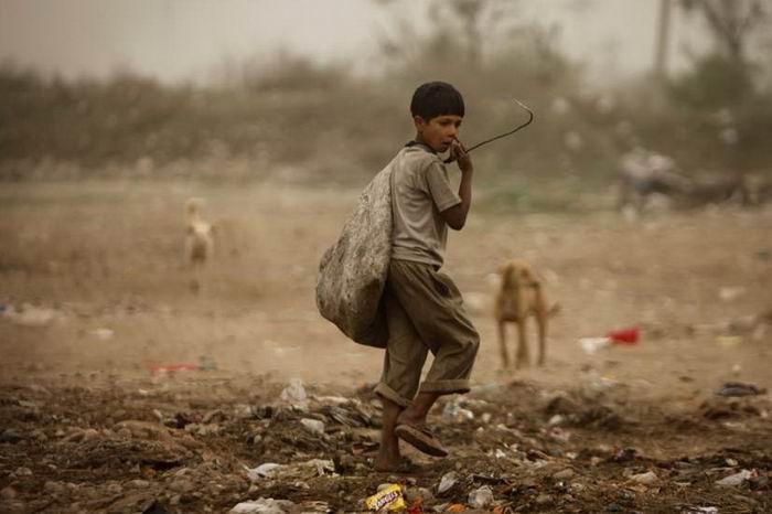 Más de un millón de niños argentinos no reciben protección social