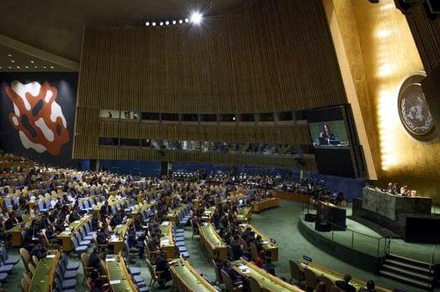 Rechazan en debates de la ONU el bloqueo contra Cuba