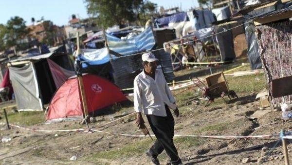 Otros datos de la pobreza en Argentina