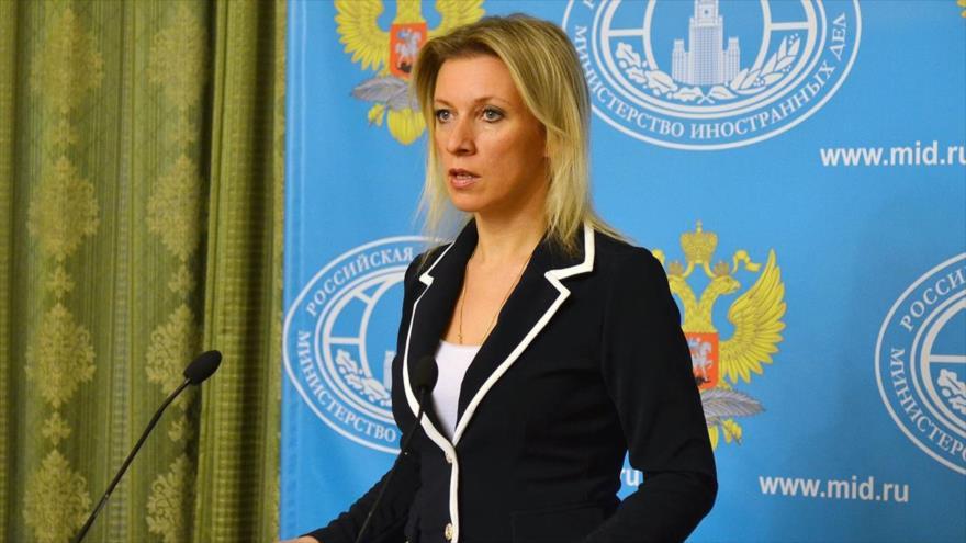 Rusia advierte que responderá ante guerra económica de Estados Unidos