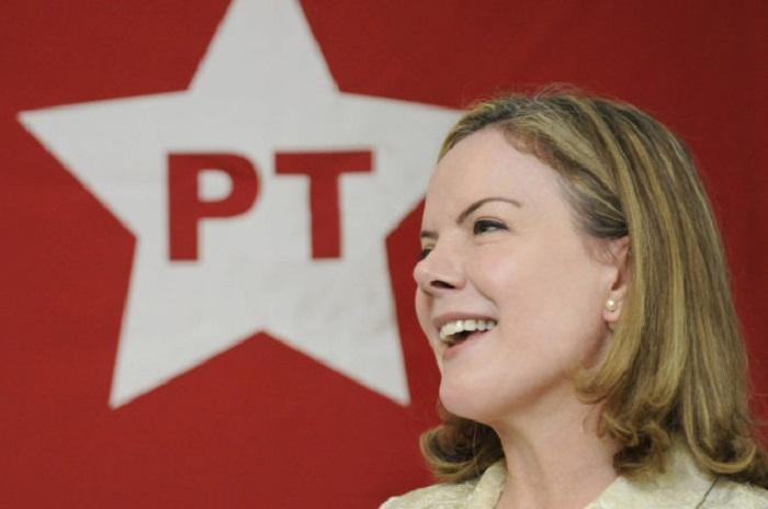 Presentan precandidatura de Lula para próximas elecciones en Brasil