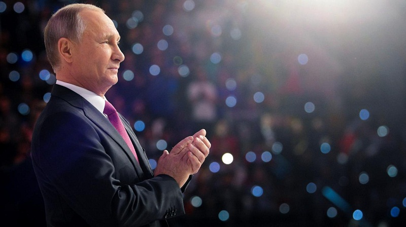 Urge ex canciller francés a Europa a restablecer relaciones con Rusia.