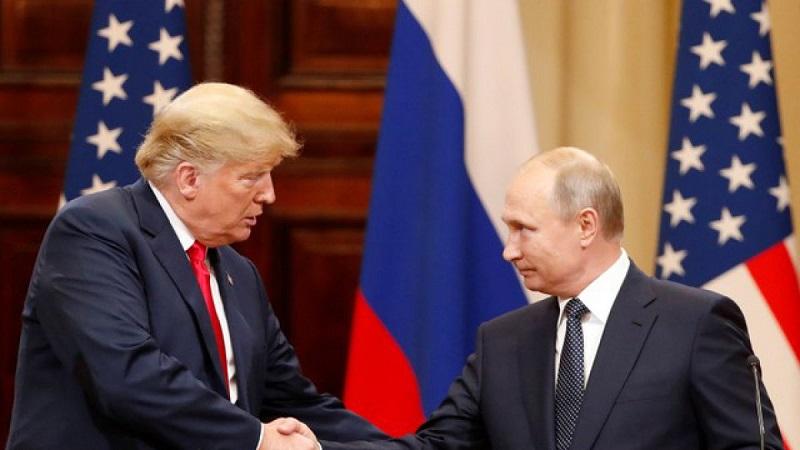 Se reunirán Putin y Trump en próxima Cumbre del G-20
