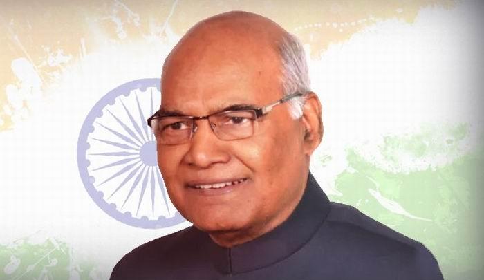 El presidente de la India, Ram Nath Kovind, realizará una visita oficial a Cuba