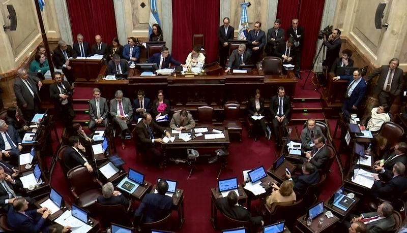 Rechaza el Senado de Argentina legalización del aborto