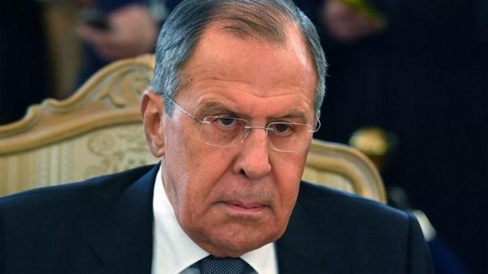 Sergei Lavrov: la situación actual es muy peligrosa