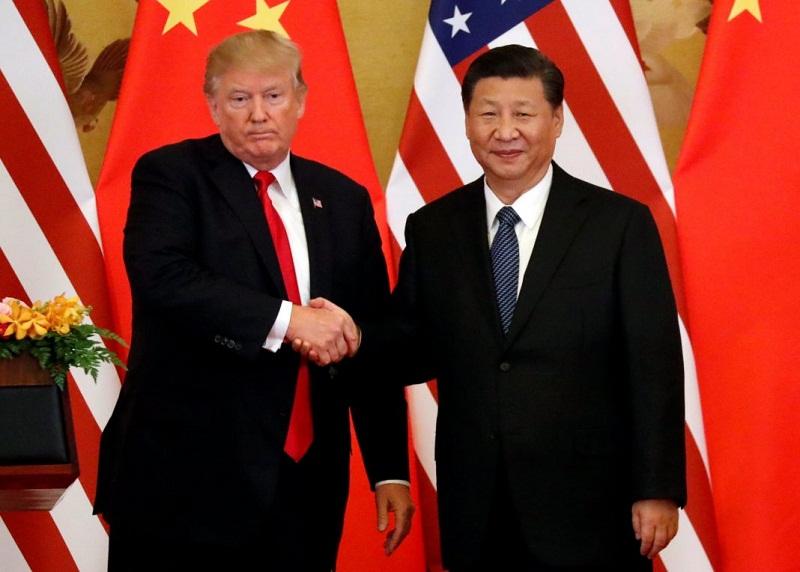 Aumenta escalada en guerra comercial de Trump contra China
