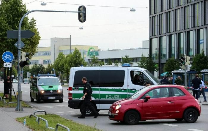 Recupera la ciudad alemana de M�nich la normalidad tras tiroteo