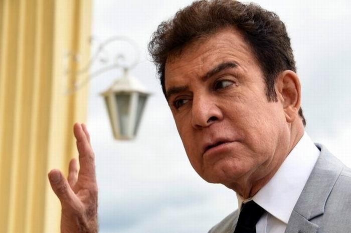 Salvador Nasralla, candidato de Honduras de la Alianza de Oposición contra la Dictadura, reclamó que se realice un nuevo conteo total de las boletas
