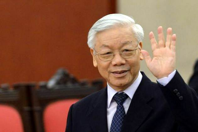 Vietnamese Communist Party Secretary to Visit Cuba
