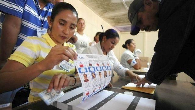 Este domingo Nicaragua escoge presidente