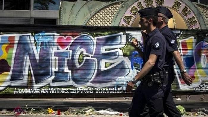 Comparecen ante la justicia los detenidos por el atentado en Niza (+Audio)