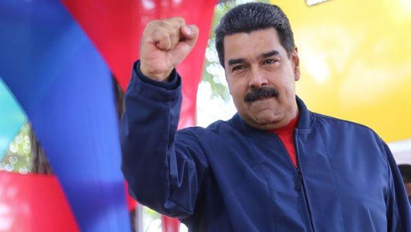10 imágenes de las masivas protestas opositoras del lunes — Venezuela