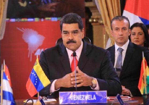 ALBA: Reinicia sesión plenaria de XIV Cumbre en Caracas