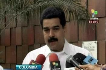 La política es construir Patria, asegura Nicolás Maduro