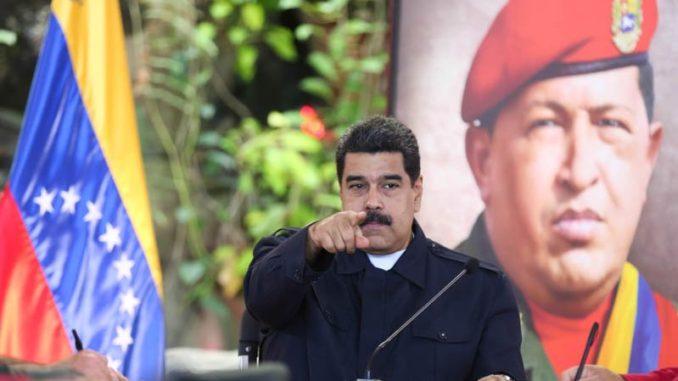Venezuela: ayuda humanitaria es una agresión al país