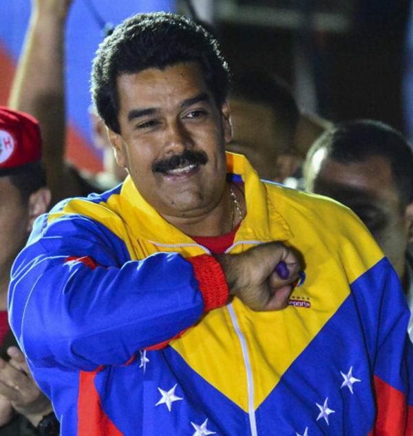 Llama Nicolás Maduro a unidad para superar retos de 2017