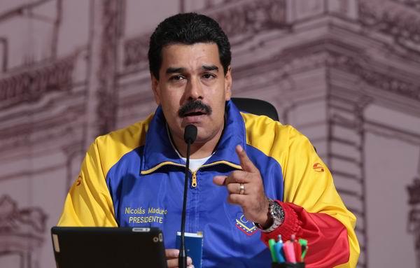 Maduro alcanza mayores �ndices de apoyo seg�n encuesta