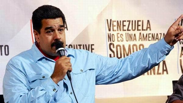 Recolectadas más de ocho millones de firmas en Venezuela