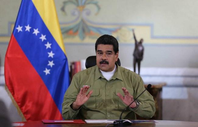 Venezuela reducirá producción de petróleo