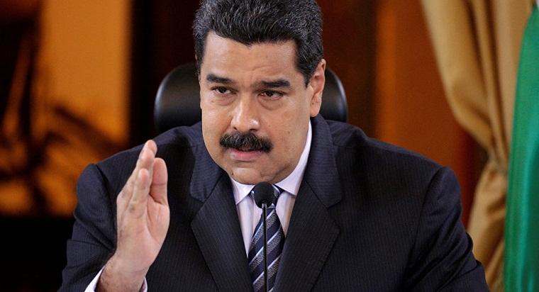Nicolás Maduro: retirada venezolana de la OEA es indeclinable (+Audio)