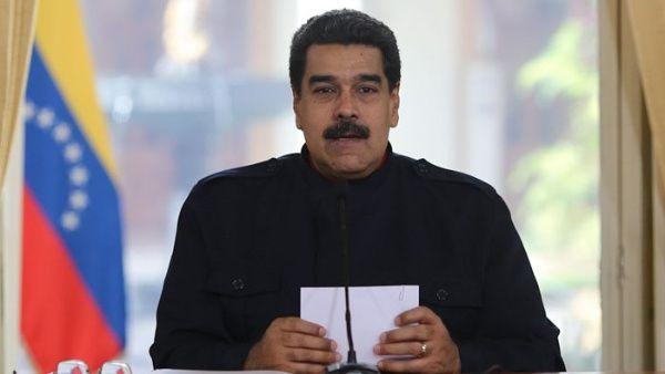 Convoca Nicolás Maduro al pueblo a votar el próximo 15 de octubre