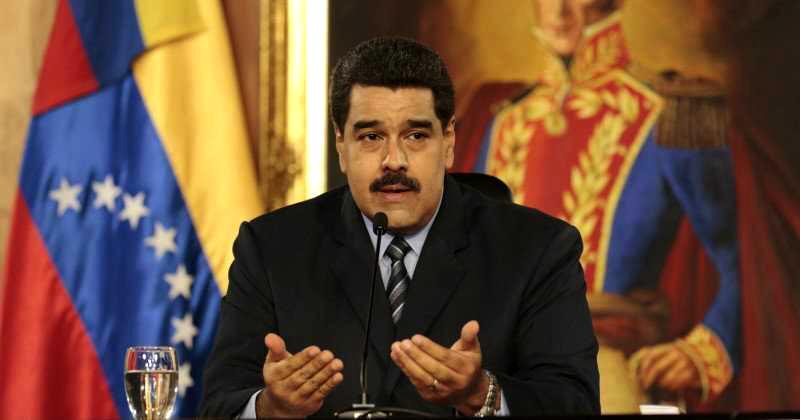 Insta Nicol�s Maduro a consolidar las medidas econ�micas en el pa�s
