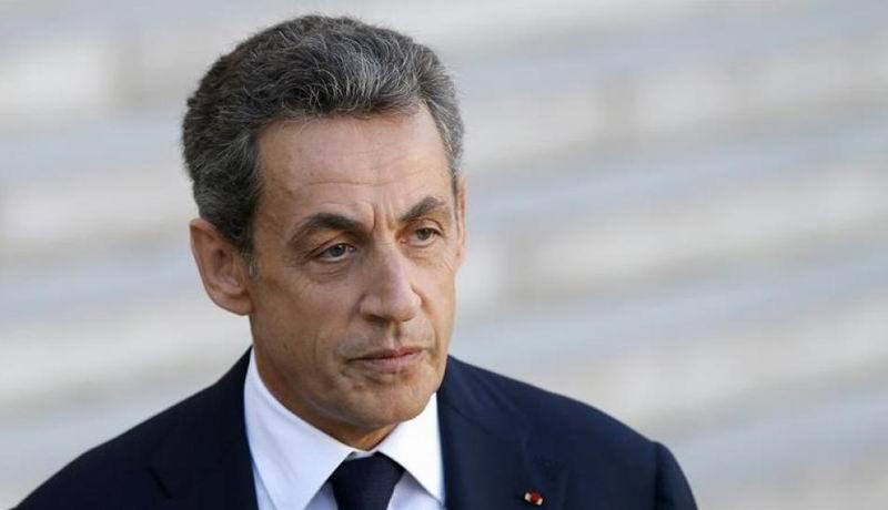 En custodia policial expresidente francés Nicolás Sarkozy