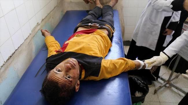 Difícil situación humanitaria en Yemén