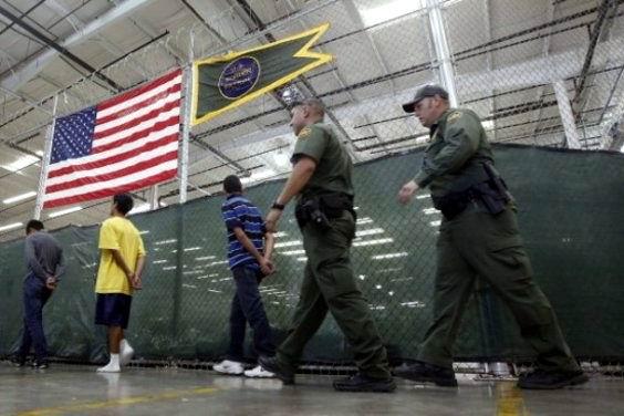 Estados Unidos prepara deportaciones de inmigrantes centroamericanos
