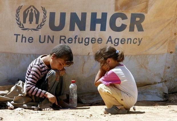 Advierte la ONU que ni�os de zonas sitiadas en Siria pueden morir de desnutrici�n