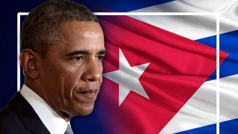 Visita de Barack Obama a Cuba