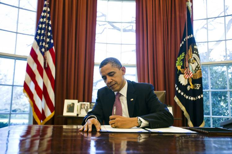 U.S. Presidential Leadership in Favor of Maintaining Rapprochement with Cuba