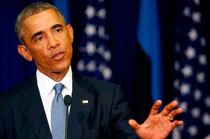 Afirma Obama que su estadía en La Habana será una oportunidad para seguir avanzando. Foto: http://www.oronoticias.com.mx