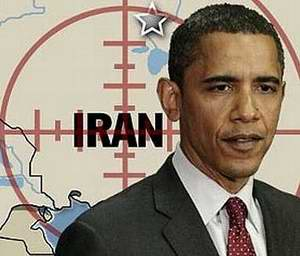 Irán-Estados Unidos