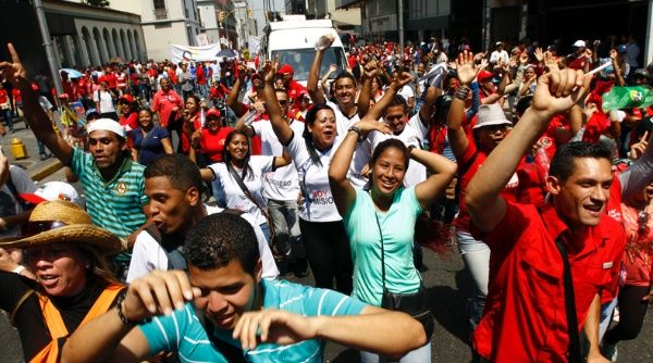 Sector obrero respalda retiro de Venezuela de la OEA