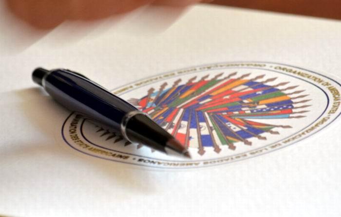 La OEA y su traición a los pueblos de América Latina