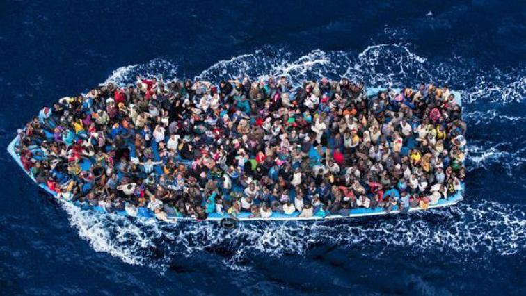 Aumenta muerte de inmigrantes en mar Mediterr�neo