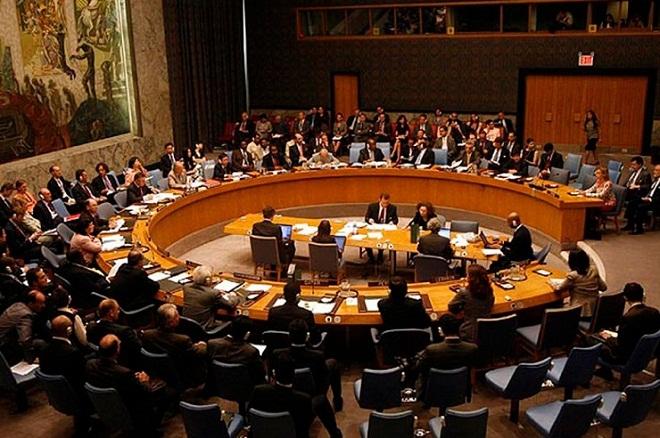 Votará Consejo de Seguridad de la ONU nueva resolución sobre Siria