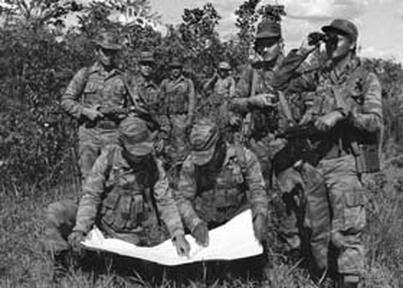 Operación Carlota: cubanos y africanos escribieron una página de heroísmo