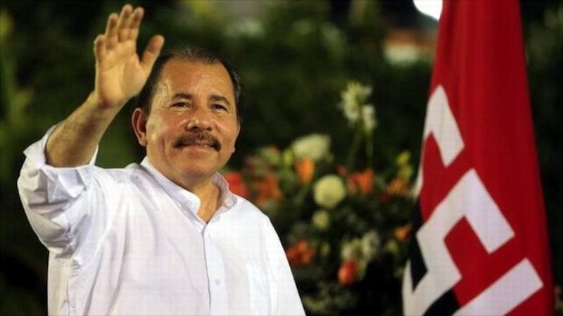 Se alista Nicaragua para las elecciones presidenciales