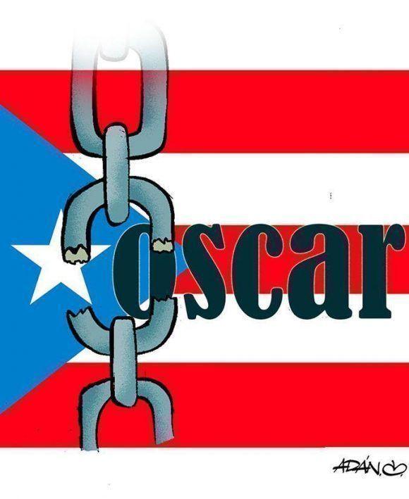 Líder independentista puertorriqueño recibirá en Cuba Orden de la Solidaridad