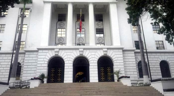 Palacio Blanco. Venezuela confirma reunión con tenedores de bonos para renegociar deuda