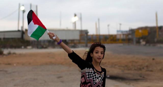 Reitera Cuba solidaridad con Palestina