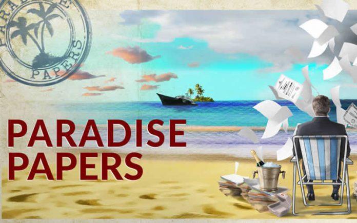 Revelan documentos sobre ricos y famosos con fortunas en paraísos fiscales