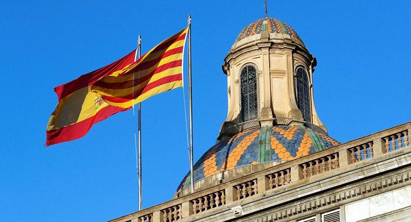 Rechaza jueza los recursos presentados por exconsejeros catalanes detenidos