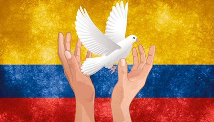 Declaración de los países garantes de la mesa de diálogos sobre conflicto colombiano